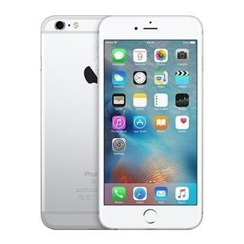 Apple iPhone 6S Plus 32GB Silver - Trieda A