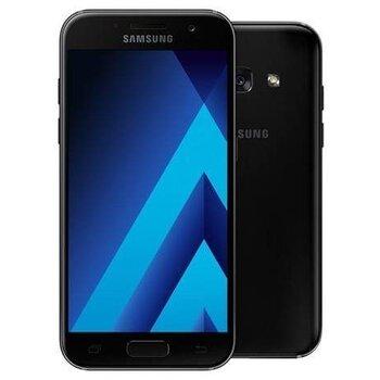 Samsung Galaxy A5 2017 A520F Black Sky - Trieda A