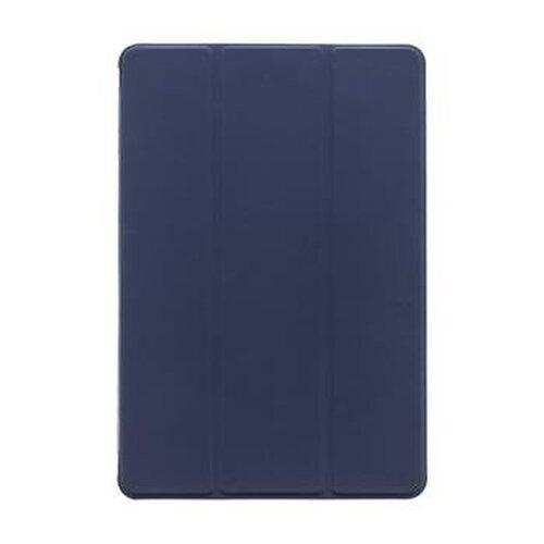 Tactical Book Tri Fold Pouzdro pro Lenovo TAB M7 Blue