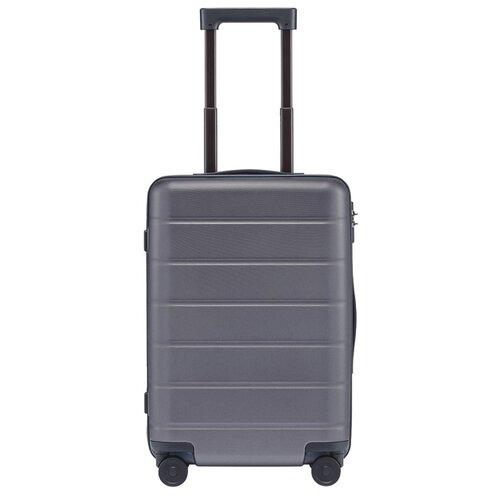 "Xiaomi Cestovný kufor Classic 20"" Šedý"