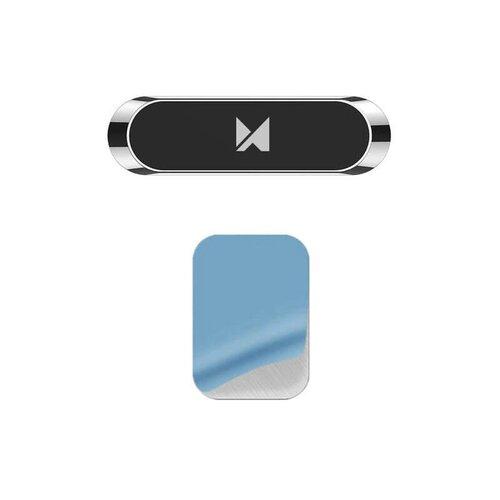 Multifunkčný magnetický držiak Wozinsky (WMH-01) - čierny (auto,izba,kuchyňa)