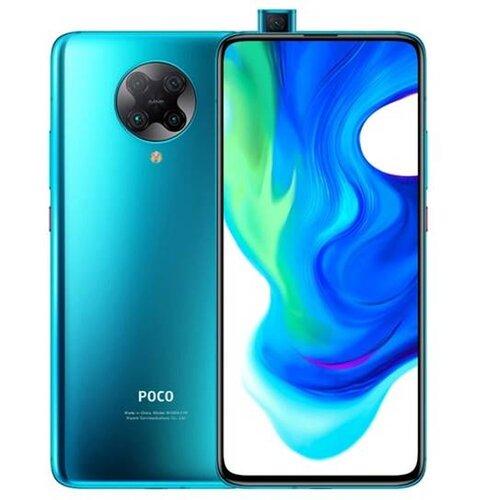 Xiaomi Poco F2 Pro 6GB/128GB Dual SIM, Modrý - SK distribúcia
