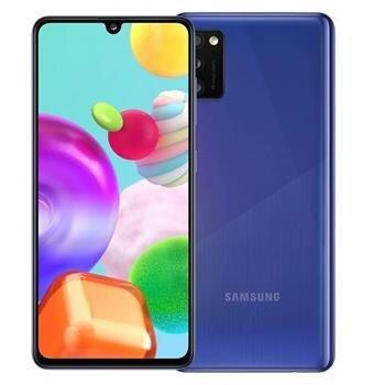 Samsung Galaxy A41 4GB/64GB A415 Dual SIM Modrý