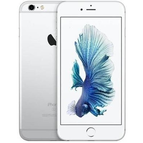 Apple iPhone 6S 128GB Silver - Trieda A