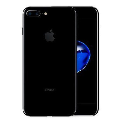 Apple iPhone 7 Plus 128GB Jet Black - Trieda C