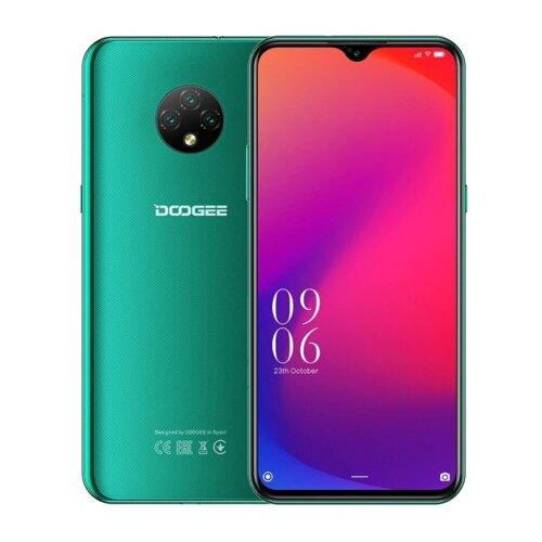 Doogee X95 2GB/16GB Dual SIM, Zelený
