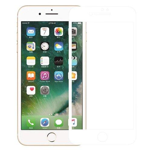 Nillkin Tvrzené Sklo 3D CP+ MAX White pro iPhone 7/8/SE2020