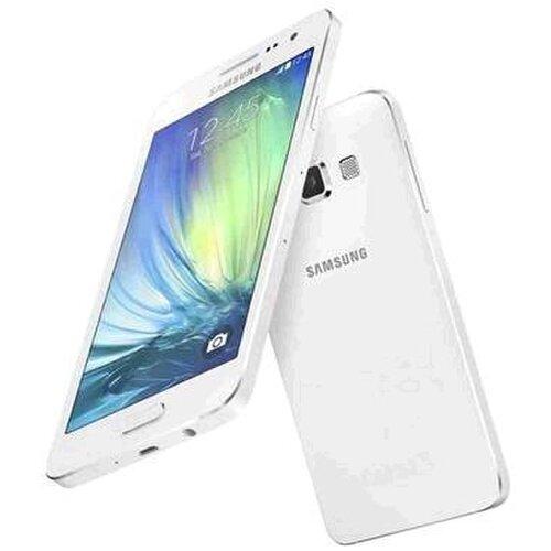 Samsung Galaxy A5 A500F Biely - Trieda B