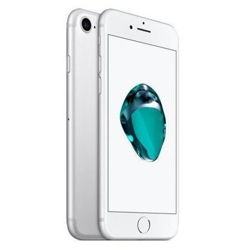 Apple iPhone 7 32GB Silver - Trieda B