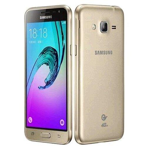 Samsung Galaxy J3 2016 Duos J320F/DS Zlatý - Trieda B