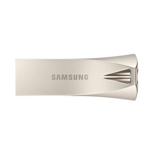 Samsung - USB 3.1 Flash Disk 256 GB, stříbrná