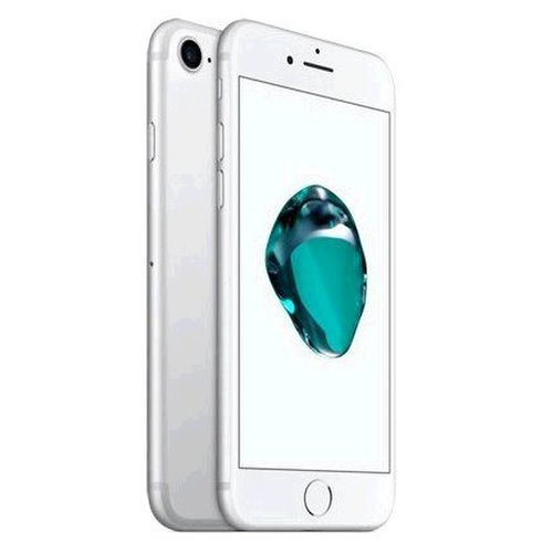 Apple iPhone 7 32GB Silver - Trieda A