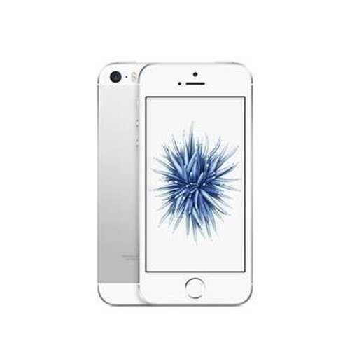 Apple iPhone SE 32GB Silver - Trieda C