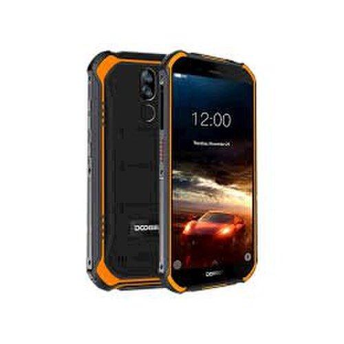 Doogee S40 3GB/32GB Dual SIM, Oranžová - SK distribúcia