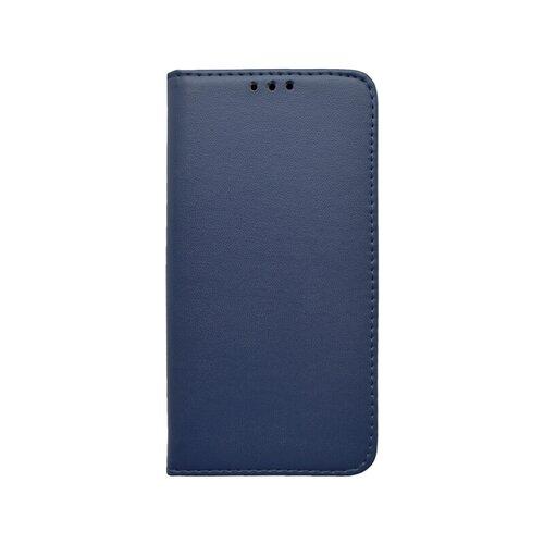 Huawei P30 Lite bočná knižka Smart, modrá