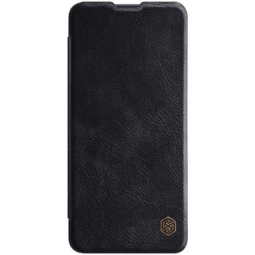 Nillkin Qin Book Pouzdro pro Samsung Galaxy A31 Black