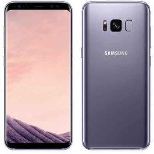 Samsung Galaxy S8 G950F 64GB Orchid Gray - Trieda D Vypálený LCD