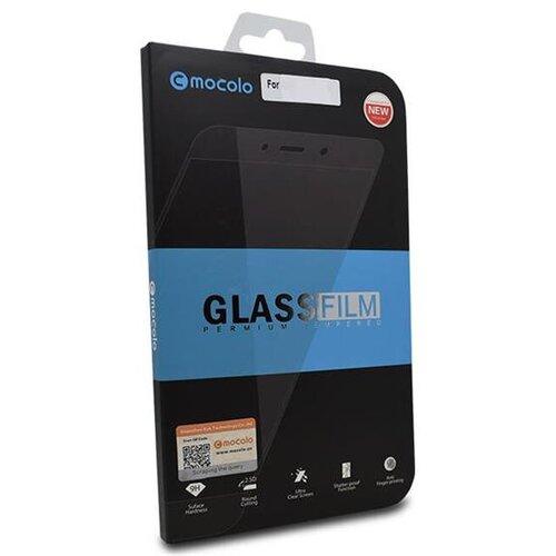 Mocolo 5D Ochranné Sklo Black pro Huawei P40 Lite