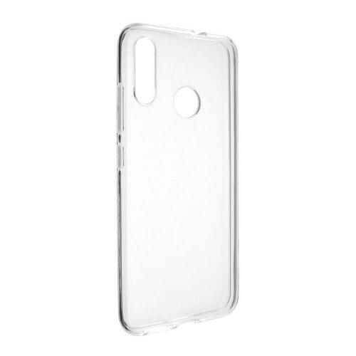 Motorola ochranné púzdro pre E6 Plus transparentné, BULK