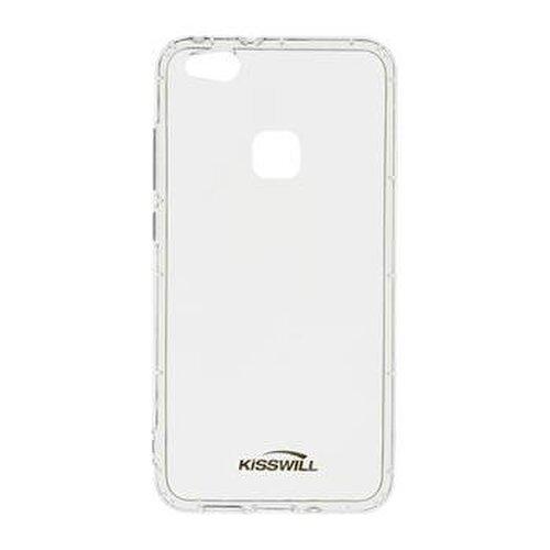 Kisswill Air Around TPU Kryt Transparent pro Samsung Galaxy A31