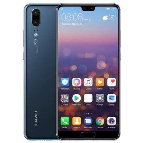 Huawei P20 4GB/128GB Dual SIM Modrý - Trieda C