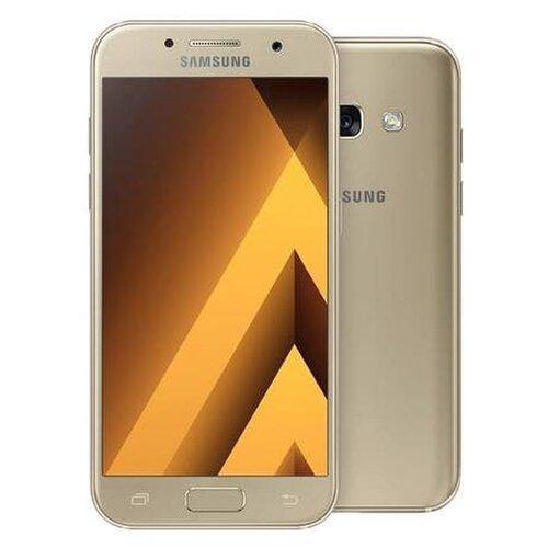 Samsung Galaxy A5 2017 A520F Gold Sand - Trieda B