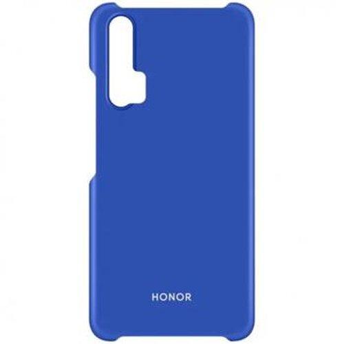 Honor Original Protective Kryt pro Honor 20 Pro Blue (EU Blister)