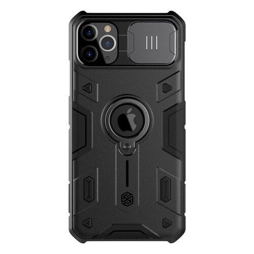Nillkin CamShield Armor Zadní Kryt pro iPhone 11 Pro Black