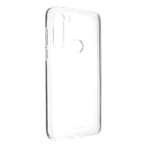 Motorola TPU ochranné púzdro pre G8 Power BULK