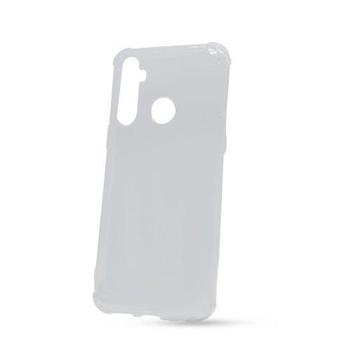Puzdro NoName TPU Shockproof Realme C3 - transparentné