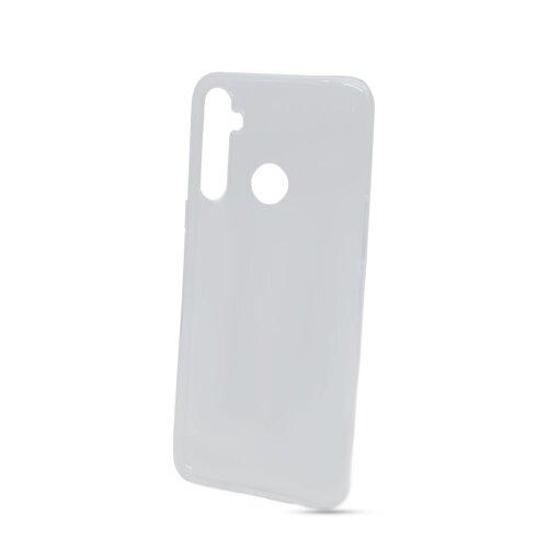 Puzdro NoName TPU Ultratenké 1mm Realme C3 - transparentné