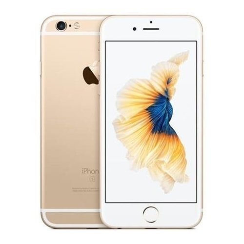 Apple iPhone 6S 32GB Gold - Trieda B
