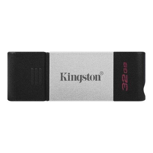 USB kľúč KINGSTON DT80 32 GB USB-C 3.2