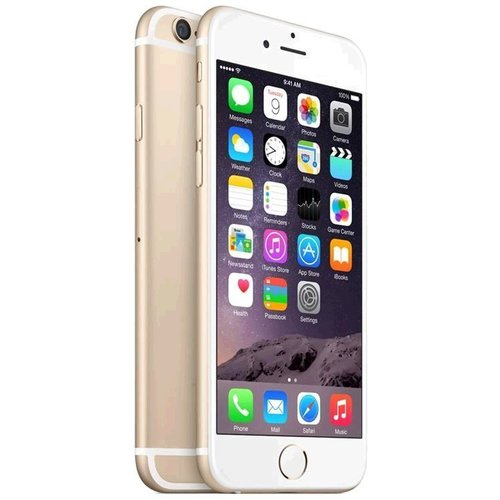 Apple iPhone 6 16GB Gold - Trieda A