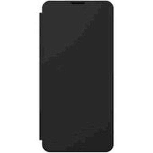 Samsung flipové puzdro GP-FWA217A pre Galaxy A21s, čierne
