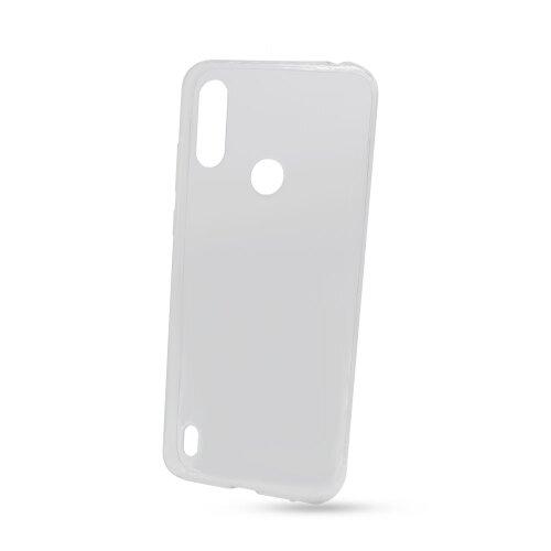 Motorola ochranné púzdro pre E6s transparentné, BULK