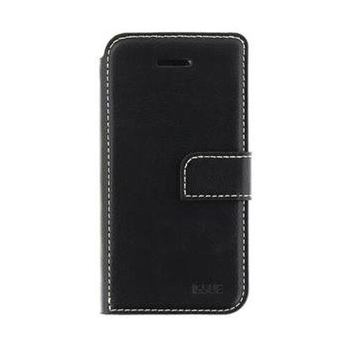 Molan Cano Issue Book Pouzdro pro Xiaomi Redmi Note 9 Pro/9S/9 Pro Max Black