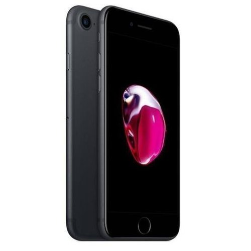 Apple iPhone 7 32GB Black - Trieda A