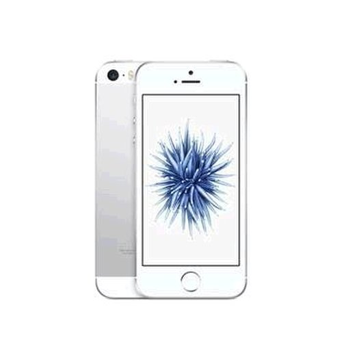 Apple iPhone SE 64GB Silver - Trieda B