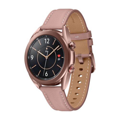Samsung Galaxy Watch 3 41mm SM-R850NZD Bronzové