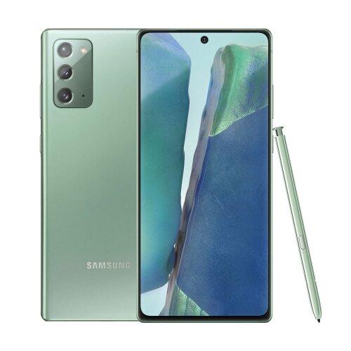 Samsung Galaxy Note 20 256GB N980F Dual SIM, Zelený - SK distribúcia