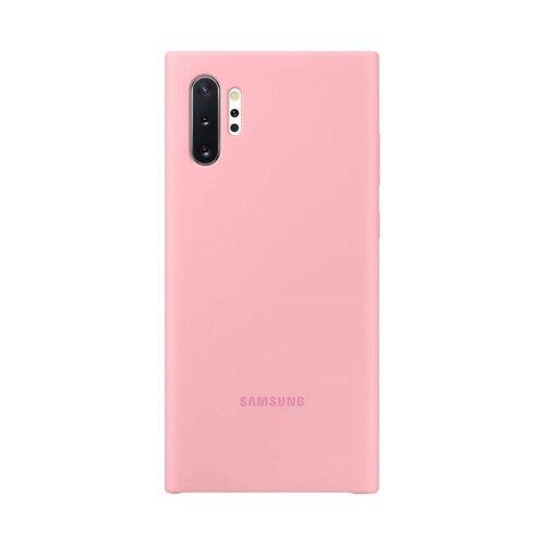 EF-PN975TPE Samsung Silikonový Kryt pro N975 Galaxy Note 10+ Pink (EU Blister)