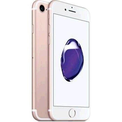 Apple iPhone 7 128GB Rose Gold - Trieda D Samovoľne vypína