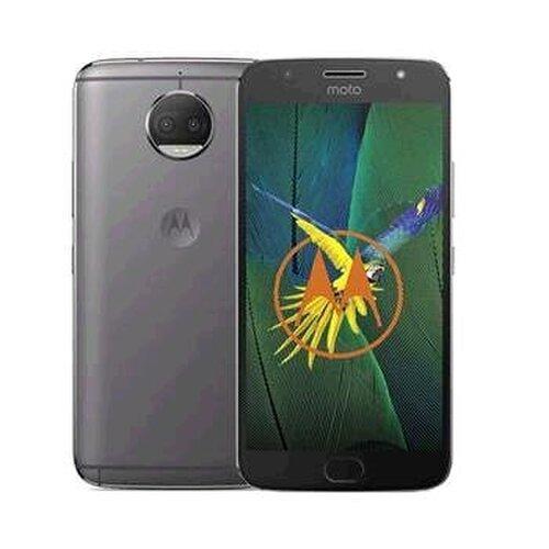 Motorola Moto G5 Plus Dual SIM 3GB/32GB Šedý