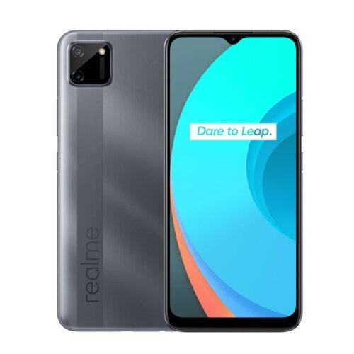 Realme C11 3GB/32GB Dual SIM, Šedý