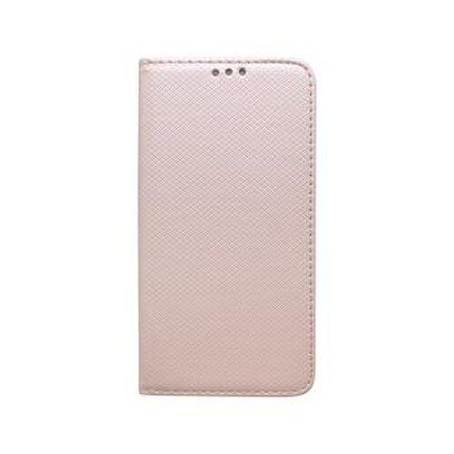 Xiaomi RedMi Note 8T medená bočná knižka, Smart