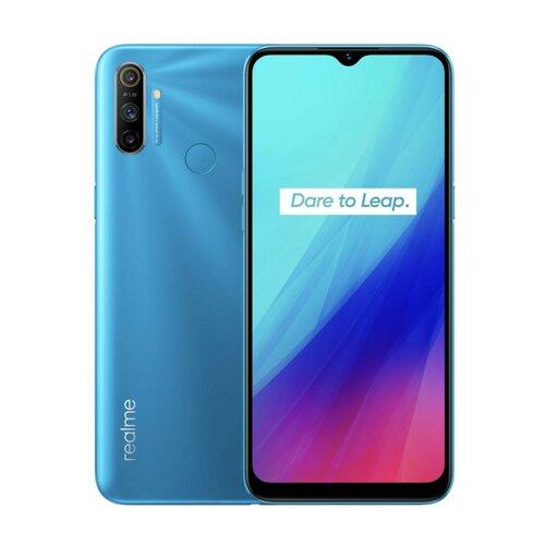 Realme C3 3GB/64GB Dual SIM, Modrý