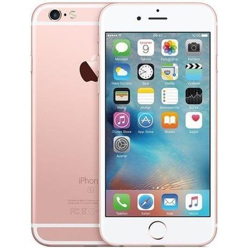 Apple iPhone 6S 32GB Rose Gold - Trieda B