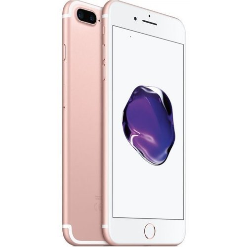 Apple iPhone 7 Plus 32GB Rose gold - Trieda A