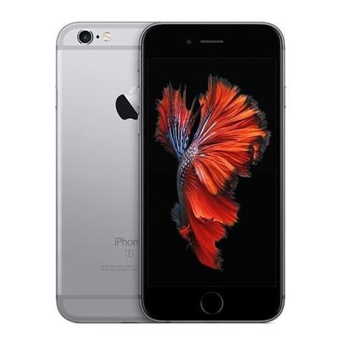 Apple iPhone 6S 32GB Space Gray - Trieda A